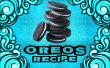 Oreo Kekse Rezept DIY