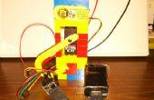 Die meisten nutzlos Lego Turm.