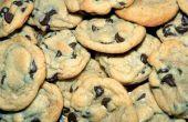 Wie erstelle ich das perfekte Chocolate Chip Cookies