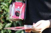 Bag-in-Box-Cup Weinhalter