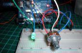 Software PWM mit Arduino/Attiny