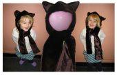 Halloween und Beyond - kostenlose Wolf Hut Muster