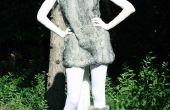 Geheimnis von Kells Kostüm - Aisling