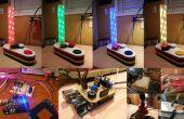 RGB / RFID-Lampe
