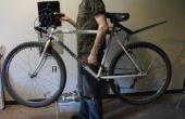 Paracord Bike umgehen (permanente)