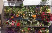 Machen Sie Ihren eigenen Palette Garten