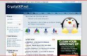 Machen Windows XP aussehen wie VISTA (leicht)