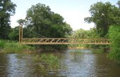 Oklahoma Hängebrücke