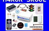 HackerBoxes 0006: Internet der Dinge (IoT) Projekte mit dem Teilchen Photon
