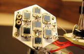 DIY-einfache Solarbotic Sonnenstrahl