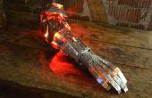 Gewusst wie: ein Metall-Arm bauen