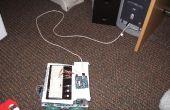 Einfache Arduino Robotik Plattform!