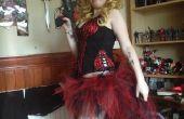 Harley Quinn Cosplay Tutu