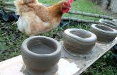 Garten Keramik - eine Anleitung in 10 Lektionen (UPDATE 1)
