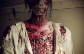 Halloween Zombie Para