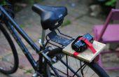 Bike Rack-Kamera-Rig