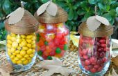 Eichel Candy Gerichte