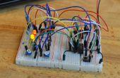Ampel ohne Arduino