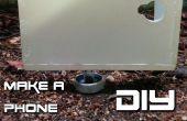 DIY Smartphone Stativ montieren/Fall