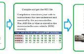 Gewusst wie: Programm AVR Microcontroller, billig und einfach