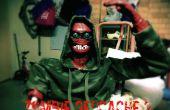 Zombie Geocache 2 (die erste Option)