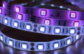Einführung in die LED-Streifen