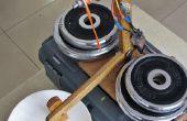 Bauen Sie ein einfaches RC Motor/Propeller Thrust Messgerät