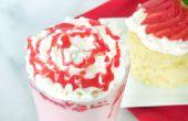 Emily Erdbeer-Frappuccino-Rezept