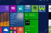 Fernbedienung Bildschirm Streich - ohne Download von Programmen!
