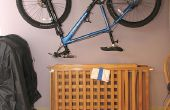 Kleinkind Beweis Fahrrad Aufhänger