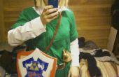 Low-Budget-Link-Kostüm (The Legend Of Zelda)