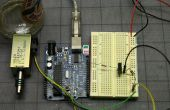 Magnete mit Arduino Steuerung