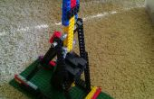 Alle Lego Trebuchet