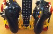 Knex Xbox 360 Controller Halter