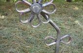 Metall-Yard-art(YART)!!!