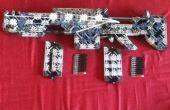 REMPAR-1 Diashow (abnehmbare Zeitschrift Pump-Action Rifle Mark 1)