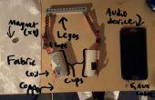 Beats von Chris & Mohsen: DIY Kopfhörer (Made aus Legosteinen)