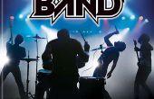 DIY Rock Band/Guitar Hero World Tour Mikrofon Adapter