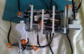 Machen Sie ein Hi-Tech-Multi-Tool-Lego NXT-Etui!