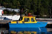 Ein Boot online zu kaufen: Abenteuer für Lil Putt Restaurierung