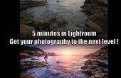 Erhalten Sie Ihre Fotos von gut bis super, in 5 Minuten!