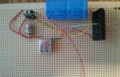 Wie man eine Schaltung zu bauen, die Wechselstrom von einem Fahrrad-Dynamo in der USB-Standard konvertiert
