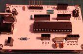 Arduino I2C Master und Breakout