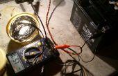 Wie alten Blei-Säure-Batterien die Wiederbelebung