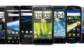 Gewusst wie: speichern Android Kontakte als Excel-Format (CSV oder XLS)
