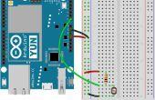 IoT-Workshop: Lab 2 - lesen ein analoges Signal