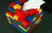 LEGO Kleenex-Box Halter