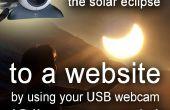 Wie man die Sonnenfinsternis zu einer Website mit einer USB-Webcam (c# Quellcode) 20. März 2015 Strom