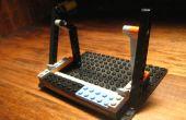 Einstellbare LEGO Tablet stehen