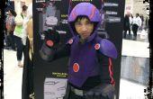 """Wie erstelle ich ein Big Hero 6: """"Hiro Hamada"""" Kostüm"""